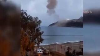 Συναγερμός στην Τουρκία: Δύο εκρήξεις στο εργοτάξιο του πυρηνικού εργοστασίου Ακούγιου