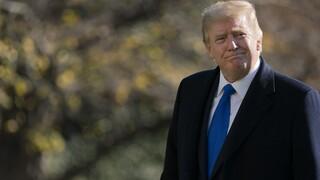 Αποχαιρετιστήρια ομιλία Τραμπ: Προσευχηθείτε για την επιτυχία της επόμενης κυβέρνησης