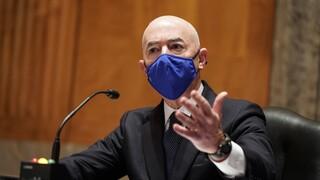 ΗΠΑ: Ο «εγχώριος εξτρεμισμός» στο στόχαστρο του υποψήφιου υπουργού Εσωτερικής Ασφάλειας