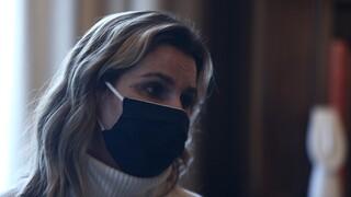 Σοφία Μπεκατώρου: Στον εισαγγελέα για να καταθέσει σχετικά με τις καταγγελίες της
