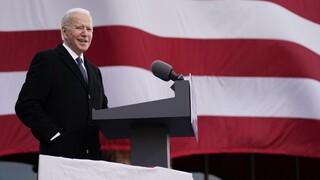 Ορκωμοσία Μπάιντεν: Σήμερα αναλαμβάνει καθήκοντα ο 46ος πρόεδρος των ΗΠΑ