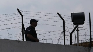 Φυλακές Αυλώνα: Απόπειρα απόδρασης από πέντε ανήλικους