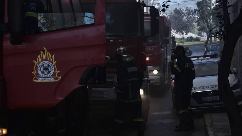 Θεσσαλονίκη: Στα χέρια των Αρχών πυρομανής - Κατηγορείται μέχρι και για εμπρησμούς σκύλων