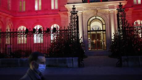 Γαλλία- Παραλλαγμένο στέλεχος κορωνοϊόυ: Πολύ δύσκολο το επόμενο διάστημα στη χώρα