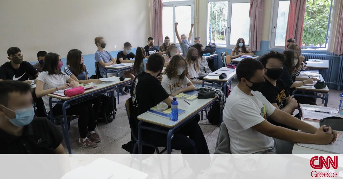 «Φρένο» Μητσοτάκη: Προτεραιότητα το άνοιγμα των γυμνασίων και των λυκείων