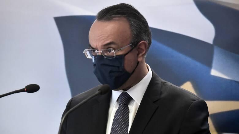 Σταϊκούρας: Ξεκινούν οι καταβολές της «Επιστρεπτέας Προκαταβολής 5» και του Επιδόματος Θέρμανσης