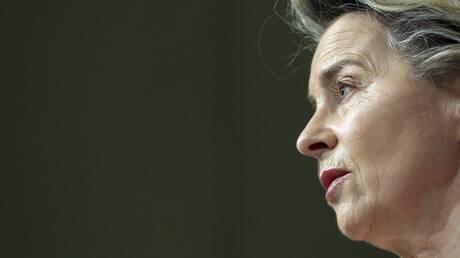 Ούρσουλα Φον Ντερ Λάιεν: Η ορκωμοσία Μπάιντεν είναι μήνυμα επούλωσης για ένα διχασμένο έθνος