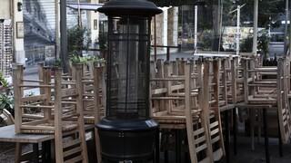 Εστίαση: «Όχι» των εστιατόρων για άνοιγμα μόνο σε εξωτερικούς χώρους