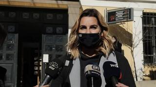 Σοφία Μπεκατώρου: Αποκάλυψε σεξουαλική κακοποίηση συναθλήτριάς της – Το αδίκημα δεν έχει παραγραφεί