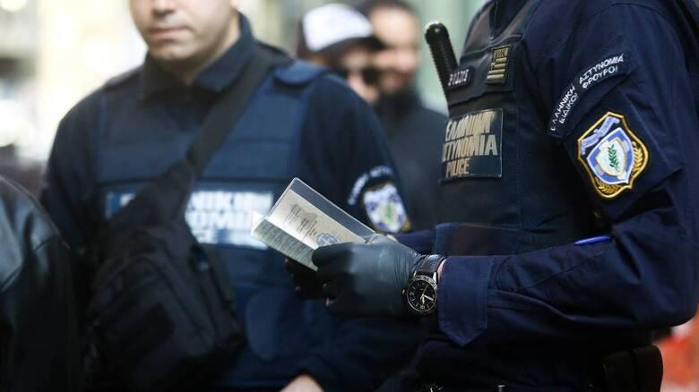 Κέρκυρα: 55χρονος γρονθοκόπησε αστυνομικό επειδή δεν ήθελε να φορέσει μάσκα