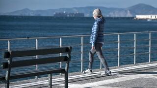 Καιρός: Σταδιακή βελτίωση της θερμοκρασίας σε όλη τη χώρα