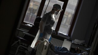 Κορωνοϊός: 516 νέα κρούσματα, 300διασωληνωμένοι, 27 θάνατοι