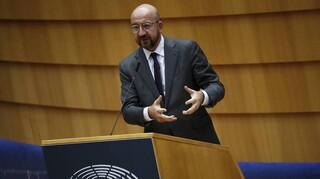 Σαρλ Μισέλ: Ήρθε η ώρα να αναζωογονήσουμε τις σχέσεις ΕΕ-ΗΠΑ