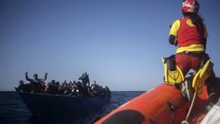 Λιβύη: Ναυάγιο πλοιαρίου με πρόσφυγες και μετανάστες - Τουλάχιστον 43 νεκροί