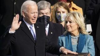 Τζο Μπάιντεν: Ποιος είναι ο 46ος πρόεδρος των Ηνωμένων Πολιτειών
