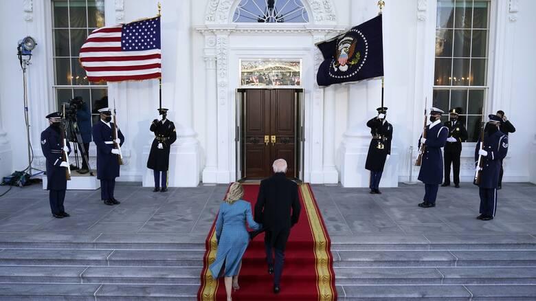 Νέα σελίδα στις ΗΠΑ: Τι φέρνει ο Τζο Μπάιντεν στις ελληνοαμερικανικές σχέσεις