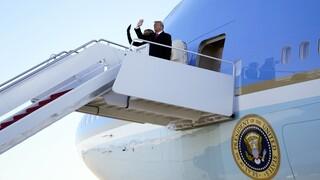 ΗΠΑ: Ο Τραμπ δεν έχει πλέον πρόσβαση στους απόρρητους κωδικούς εκτόξευσης πυρηνικών