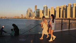 Κορωνοϊός - Ντουμπάι: Αυστηρά μέτρα μετά την έξαρτη των κρουσμάτων στις γιορτές