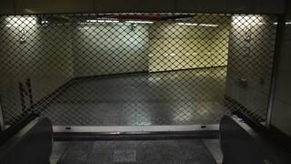 Κλείνει ο σταθμός του μετρό «Πανεπιστήμιο» στις 10:00
