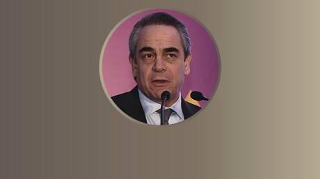 Κωνσταντίνος Μίχαλος: Οι ελπίδες και το στοίχημα για το 2021