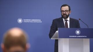 Ταραντίλης στο CNN Greece: Υπάρχουν νομικές δεσμεύσεις για τις παραδόσεις των εμβολίων