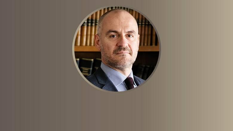 Αθανάσιος Σαββάκης: Επόμενη μέρα μετά την πανδημία, με νέο παραγωγικό υπόδειγμα