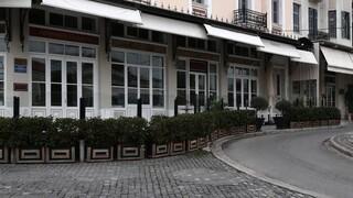 Βατόπουλος στο CNN Greece: Πρόωρο να μιλάμε για χιονοδρομικά, εστίαση – Η «πυρκαγιά» υπάρχει ακόμη