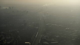 Η μείωση της ατμοσφαιρικής ρύπανσης θα μπορούσε να αποσοβήσει 50.000 θανάτους ετησίως