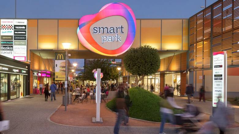 REDS: Νέες εμπορικές συμφωνίες και επανεκκίνηση λειτουργίας των καταστημάτων του Smart Park