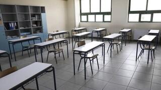 Δερμιτζάκης: Με μέτρα και προσοχή μπορούν να ανοίξουν Γυμνάσια και Λύκεια