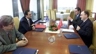 Κυβέρνηση: Στις διερευνητικές επαφές συζητάμε με την Τουρκία μόνο για την ΑΟΖ