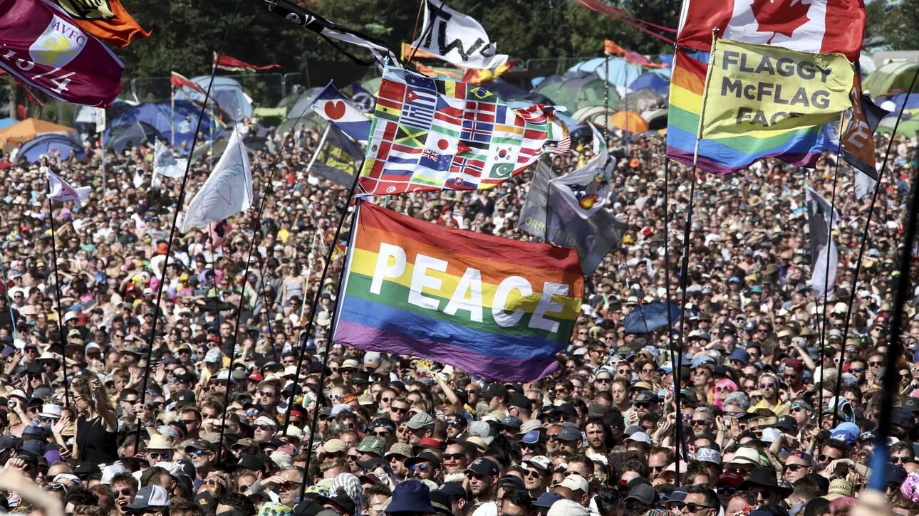 Glastonbury: Ακυρώνεται και πάλι το μεγάλο μουσικό φεστιβάλ λόγω της πανδημίας