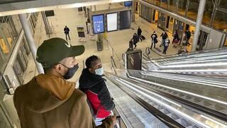 Κορωνοϊός: Με αρνητικό μοριακό τεστ οι ταξιδιώτες προς τη Γαλλία από Δευτέρα