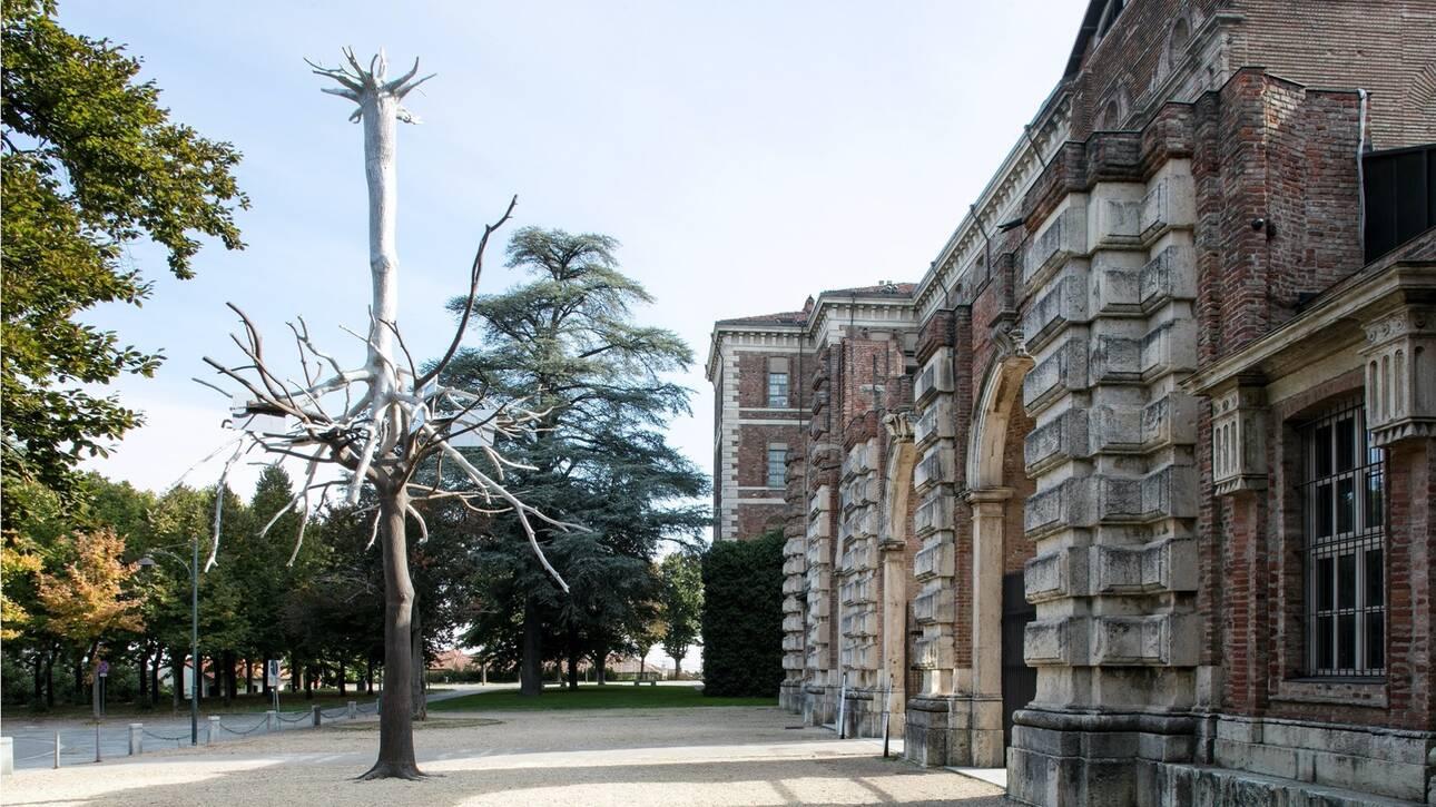 Ιταλία: Σε κέντρο εμβολιασμού μετατρέπεται ένα από τα σημαντικότερα μουσεία σύγχρονης τέχνης