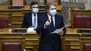 Χρυσοχοΐδης: Οι θεωρίες συνωμοσίας της αντιπολίτευσης δεν έχουν καμία σχέση με την πραγματικότητα