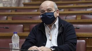 Βούτσης: Σε αντιδημοκρατικό κατήφορο οδηγεί τη χώρα η κυβέρνηση