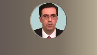 Νίκος Μαγγίνας: Ισχυροί καταλύτες για επανεκκίνηση το 2021 αλλά και μεγάλες προκλήσεις μεσοπρόθεσμα
