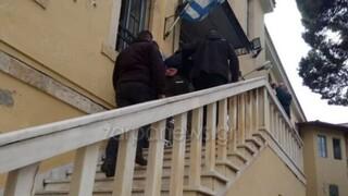 Κρήτη: Προφυλακιστέος ο Νορβηγός για τον φόνο της συντρόφου του - Τι είπε στην απολογία του