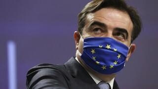 Σχοινάς: Δεν υπάρχει περιθώριο να στρεβλώσουν τον χαρακτήρα του ευρωπαϊκού ποδοσφαίρου