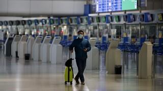 ΥΠΑ: Παράταση αεροπορικών οδηγιών έως τις 8 Φεβρουαρίου για επταήμερη καραντίνα επιβατών εξωτερικού