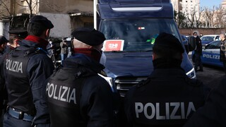 Ιταλία: Νέες συλλήψεις στην υπόθεση της Ντραγκέτα - Μεταξύ αυτών και πολιτικός ηγέτης