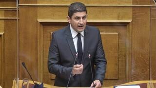 Αυγενάκης για υπόθεση Μπεκατώρου: Δεν θα κάνουμε το χατίρι κανενός, θα πάμε μέχρι τέλους