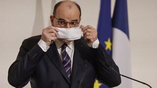Σύσταση από τη Γαλλία για τις μάσκες: Μην χρησιμοποιείτε υφασμάτινες