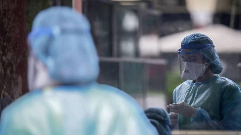 Κορωνοϊός: 585 νέα κρούσματα και 28 θάνατοι το τελευταίο 24ωρο
