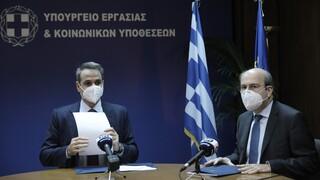 Eκκρεμείς συντάξεις: Βάζει project manager ο Κωστής Χατζηδάκης για να επιταχυνθούν οι διαδικασίες