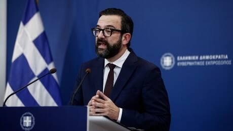 Ταραντίλης για πιστοποιητικό εμβολιασμών: Ο ΣΥΡΙΖΑ βιάστηκε να καταγγείλει τον πρωθυπουργό
