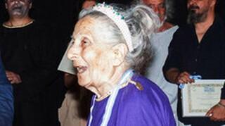 Τιτίκα Σαριγκούλη: Ποια ήταν η ηθοποιός και συγγραφέας