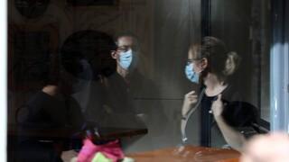 Βατόπουλος για μεταλλάξεις: Πώς πρέπει να τις αντιμετωπίσουμε - Τι ισχύει με τις μάσκες