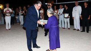 ΚΚΕ: Αποχαιρετούμε με θλίψη την αγαπημένη ηθοποιό και συγγραφέα Τιτίκα Σαριγκούλη