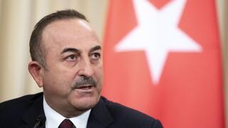 Τσαβούσογλου στο Politico: Νέες κυρώσεις της ΕΕ στην Τουρκία θα καταστρέψουν τα πάντα